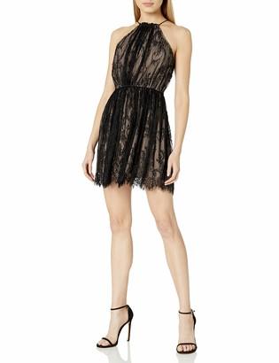 Plenty by Tracy Reese Women's Halter Dress