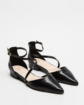 Spurr Sharlie Flats