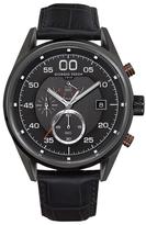 Giorgio Fedon Stainless Steel Vintage VII Quartz Watch, 45mm