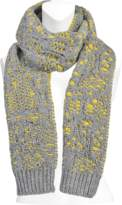 Acne Studios Madre Stitch scarf