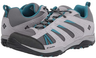 Columbia Dakotatm Drifter Waterproof (Monument/Beta) Women's Shoes