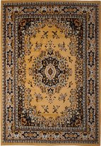 Dynamix Home Premium 7069-101 3-Feet 7-Inch by 5-Feet 2-Inch Traditional Area Rug