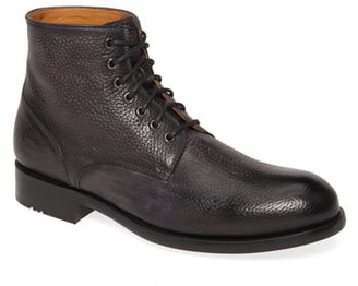 Magnanni Pierce Plain Toe Boot