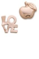 Bing Bang Love Stud Earrings