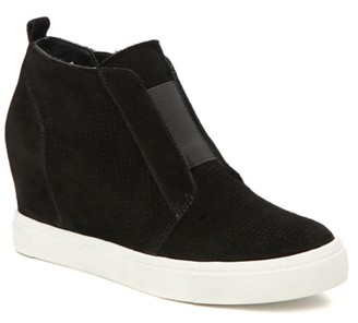 Steve Madden Wavery Wedge Sneaker