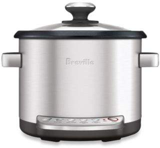 Breville 10-Cup Risotto PlusTM Rice Cooker