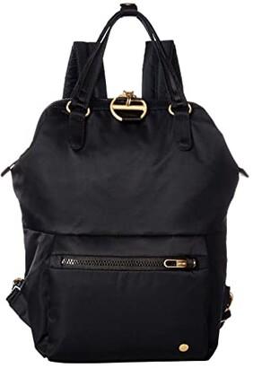 Pacsafe Citysafe CX Anti-Theft Mini Backpack