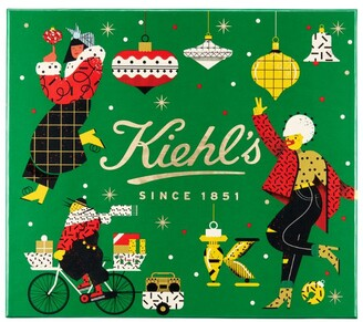 Kiehl's Hydration Essentials Skincare Gift Set