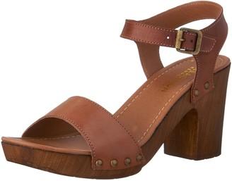 Kenneth Cole Reaction Women's Log Set Heeled Sandal