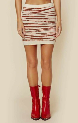 4SI3NNA the Label ABIGAIL SKIRT | Sale