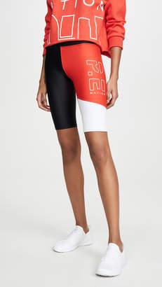 P.E Nation Benchwarmer Shorts