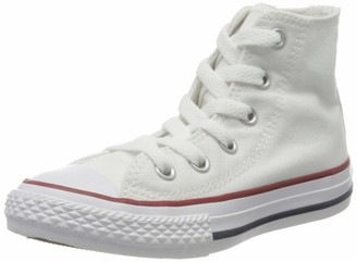 Converse Unisex Kids Chuck Taylor All Star Hi-Top Trainers