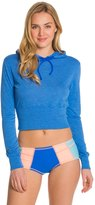 TYR Santorini Offshore Cover Up Hoodie 8125150