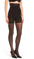 Donna Karan Women's High Waist Control Top Pantyhose
