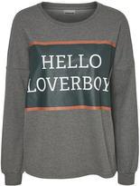 Noisy May Maeve Sweatshirt