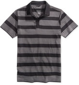 Tavik Men's Swift Stripe Cotton Polo