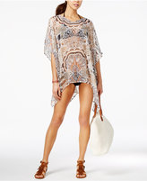 Steve Madden Exotic Escape Cover-Up
