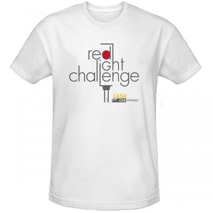 Cash Cab Street Light T-Shirt