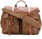 Belstaff Colonial messenger bag
