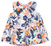 Bebe by Minihaha Girls Nora Print Dress (3-24M)
