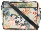 A.F.Vandevorst floral print shoulder bag