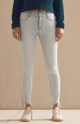 Pacsun PacSun Betsy Blue Perfect Fit Jeggings