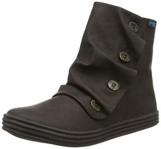 Blowfish Women's Rabbt Ankle boots