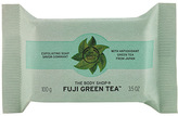 The Body Shop Fuji Green TeaTM Exfoliating Soap