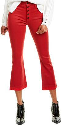 DL1961 Premium Denim Bridget Cheri High-Rise Instasculpt Bootcut Jean