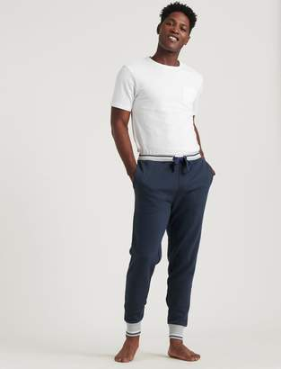 Lucky Brand Soft Navy Lounge Pants