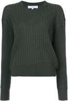 IRO rib knit sweater - women - Wool - XS
