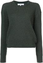 IRO rib knit sweater