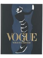 Vogue limited edition hardcover book