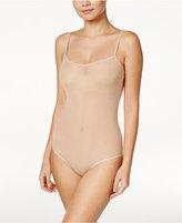 Calvin Klein Sheer Marquisette Mesh Bodysuit QF1841