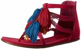 Vince Camuto Girl's Eleana Flat Sandal