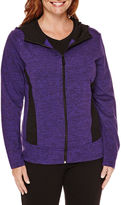 Made For Life Fleece Jacket-Petites