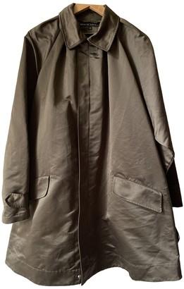 Ralph Lauren Khaki Coat for Women