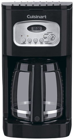 Cuisinart 12 Cup Programmable Coffee Maker