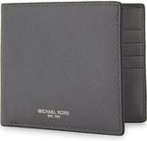 Michael Kors Harrison leather wallet