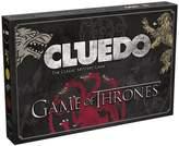 Cluedo Games Of Thrones