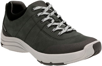 Clarks Andes Sneaker
