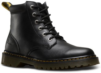 Dr. Martens Cartor Lace-Up Leather Boot