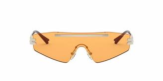 Vogue Millie Bobby Brown x Eyewear Collection VO4165S Rectangular Sunglasses