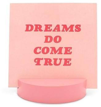 Unicorner Concept Store - Paper and Resin Year of Encouragement Desk Calendar - Paper / Resin
