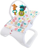 Fisher-Price Comfort Curve Bouncer - Multicolor