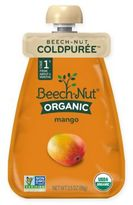 Beech-Nut® Organic Stage 1 Mango Cold Purée