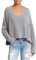 Free People Women's Dolman Pullover