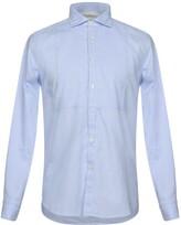 Paolo Pecora Shirts - Item 38683662
