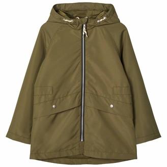 Name It Girl's Nkfmilva Jacket