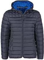 Napapijri Aerons Winter Jacket Blue Marine